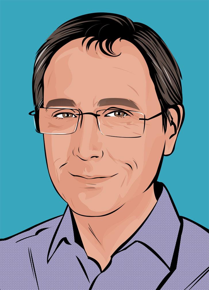 ritratti caricature online